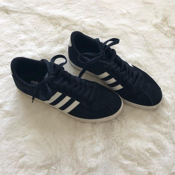 Le Adidas Neo Courtset Scarpe Poshmark